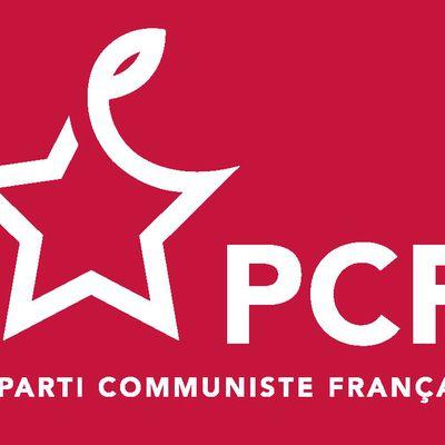 PCF - Fermeture de Bridgestone : l'Etat doit prendre la main et entrer au capital ! (Fabien Roussel - PCF)