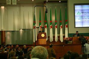 2005 Alger - Congrès de l'ARIC