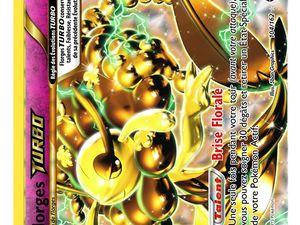 Pokémon TCG : une étonnante découverte Pokémon avec un nouveau type d'Évolution !