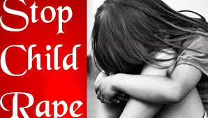 Two 12 year girls raped in Pune : One of the victims died