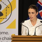 New Zealand Prime Minister Jacinda Ardern rejects plan to offer 2,000 visas to the super rich if individuals invest $50 million into the country