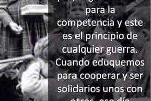 María Montessori - Castellano - 2 Frases
