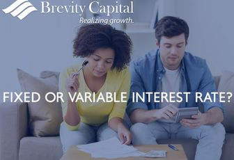 Fixed vs. Variable Interest Rates: Which should you consider?