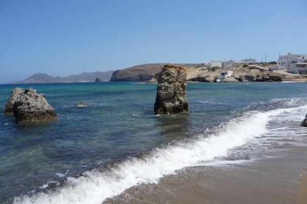 île de Milos ..15/ fin ..