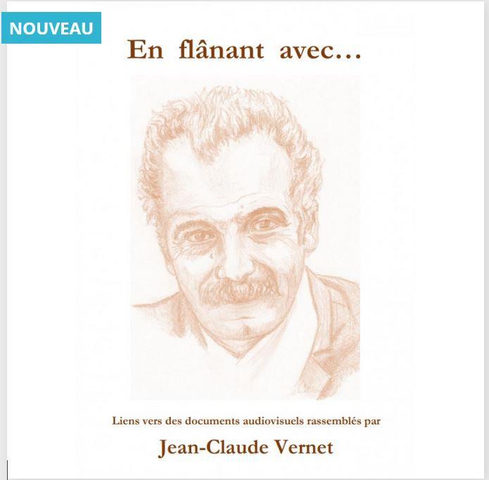 Premier ebook audiovisuel consacré à Georges Brassens.