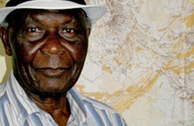 Situation au Tchad: communiqué de presse de l'écrivain et doyen Antoine Bangui, intellectuel tchadien