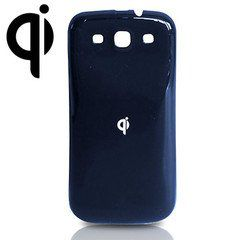 Qi Wireless Charging Back Cover for Samsung Galaxy...
