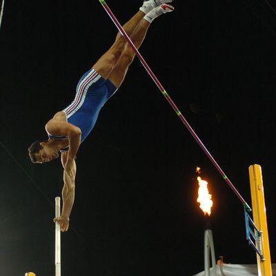 2012 Année Olympique