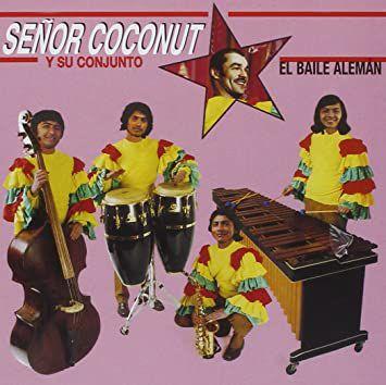 senor coconut, derrière ce nom uwe schmidt musicien et producteur allemand sur fond d'électro et de rythmes latino-américains