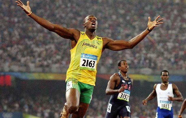 """Le documentaire """"The Fastest"""" sur Usain Bolt le 26 juillet sur France 2"""