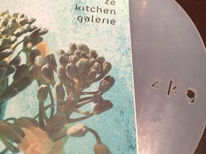 Ze Kitchen Galerie (*)
