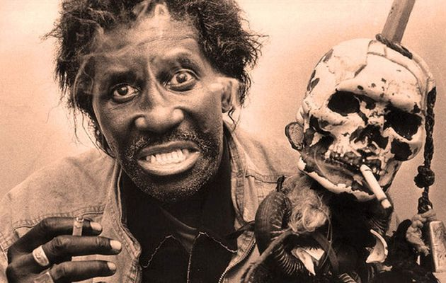Screaming Jay Hawkins - I Put a Spell on You