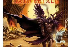 HAMMERFALL: No Sacrifice No Victory (2009-Nuclear Blast)[Heavy-Metal]