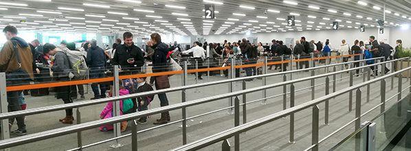 Aéroport de Toulouse-Blagnac : hausse du trafic en juin