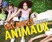 animaux heureux en vacances - YouTube