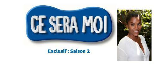 Nouvelle saison de CE SERA MOI avec Audrey Chauveau dès ce 8 novembre.