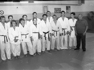 Judo et karaté