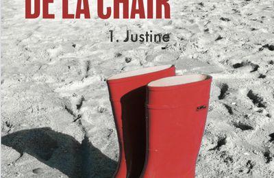 On parle de l'Empreinte de la Chair dans les Echos Girondins!