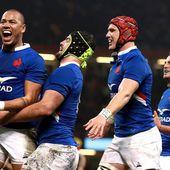 Le XV de France bat le pays de Galles dans le Tournoi des 6 Nations