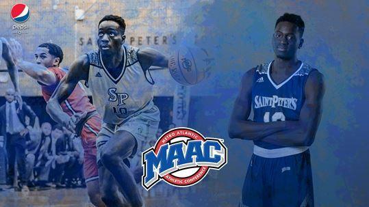 NCAA - MAAC : Fousseyni Drame élu Freshman de la semaine