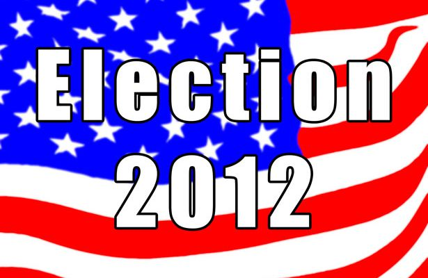 Spécial élection américaine 2012