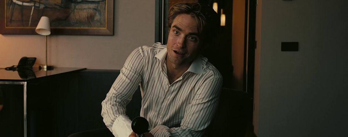 Robert Pattinson et Kristen Stewart - 10 ans plus tard