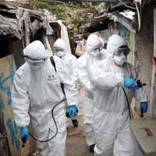 Droit de retrait et le coronavirus: les agents de sécurité concernés ?