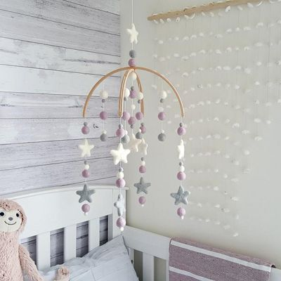 Baby Nursery Mobiles: More Than Just Ornaments to Hang in Your Nursery