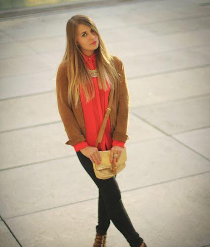 Interview de blogueuse #14 : La Petite Pauline