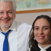 """Stella Morris, partenaire de Julian Assange, s'exprime : """"il y a un danger imminent pour sa vie"""" (WSWS) -- Oscar GRENFELL"""