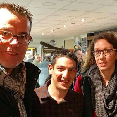 [Sport de haut niveau] Encourageons Loïc Minaudier et Maël Alric !