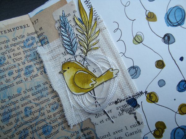 Junk Journal. Part 12