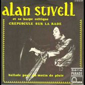 Alan Stivell crepuscule sur la rade
