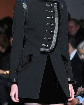 Andrew GN Automne Hiver 2010/2011