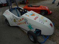 « 1er SAVON RACE » aux Angles (30)