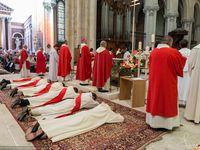 Reportage photo pour le diocèse de Tours, par Olivier Pain reporter photographe et vidéaste