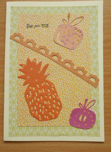 huguette pour Denise (carte)
