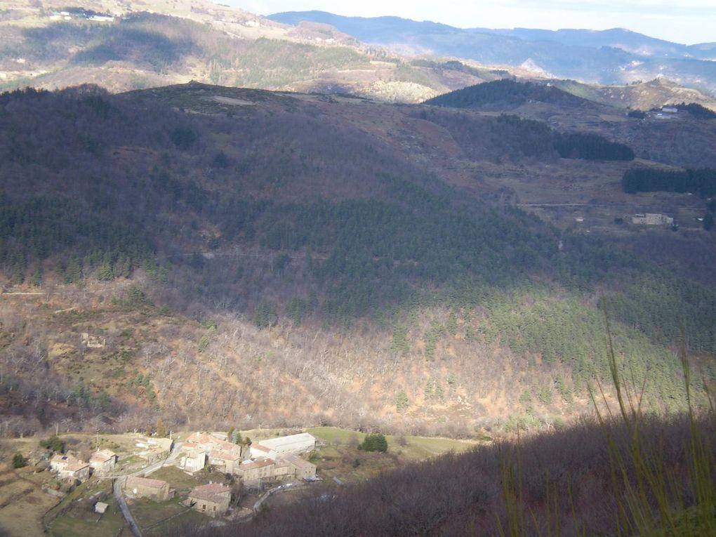 Randonnée du 12 mars 2009