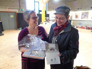 Carine-Laure Desguin revisite le Petit Prince