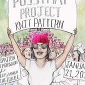 The Pussyhat Project - Krista Suh
