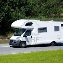 Camping car : la plaie