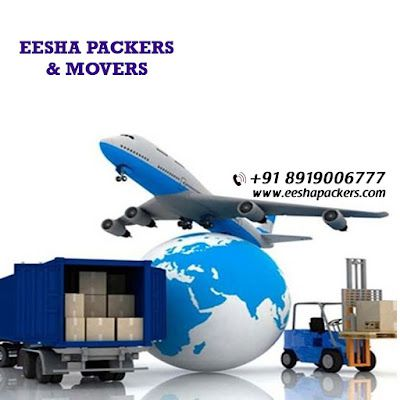 Packers and Movers for Local Shifting|Eesha packers movers