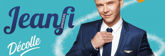 """Le spectacle """"Jeanfi décolle"""" diffusé ce soir sur W9"""