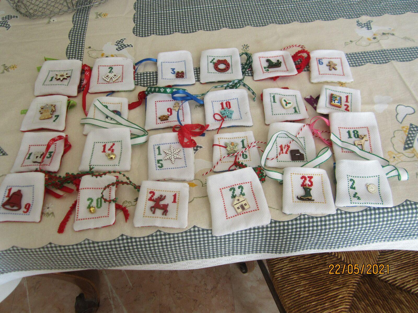 Préparer Noël tout au long de l'année