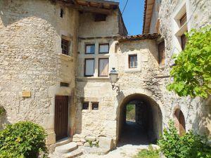 la Drôme en région Auvergne-Rhône-Alpes