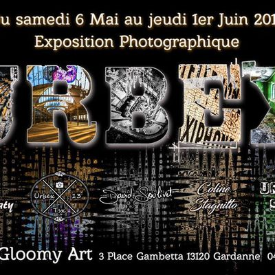 Exposition, les photos du vernissage.