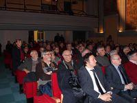 Législatives 3è circonscription du Morbihan - discours de lancement de ma campagne !