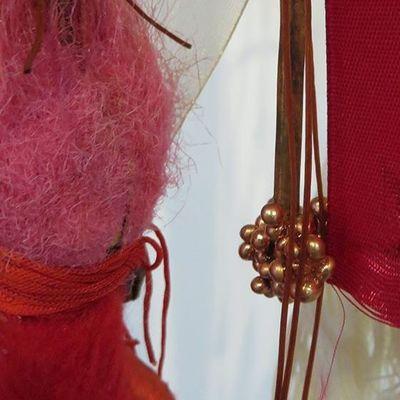 sandrine llouquet
