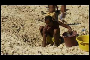 Dans l'océan Indien : sécheresse à Madagascar