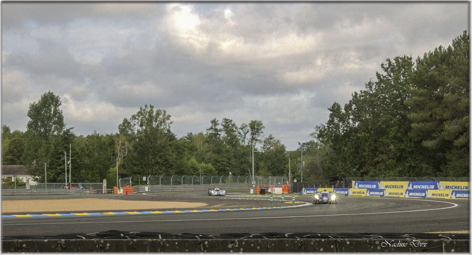 89e édition des 24 Heures du Mans - 2021